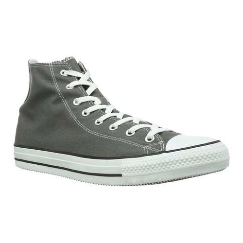 Chaussures Femme Baskets montantes Converse all star hi f gris