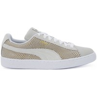 Chaussures Femme Baskets basses Puma SUEDE GOLD W     73,5