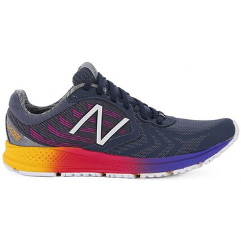 Chaussures Femme Running / trail New Balance WPACEOL2 Multicolore