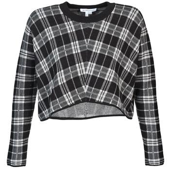 Vêtements Femme Pulls BCBGeneration SILVIN Noir