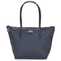 Sacs Femme Cabas / Sacs shopping Lacoste L.12.12 CONCEPT S Marine
