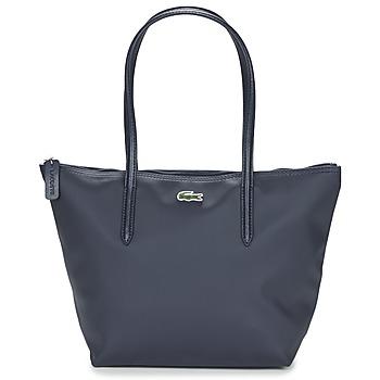 Sacs Femme Cabas / Sacs shopping Lacoste L 12.12 CONCEPT Marine
