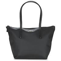 Sacs Femme Cabas / Sacs shopping Lacoste L 12 12 CONCEPT Noir