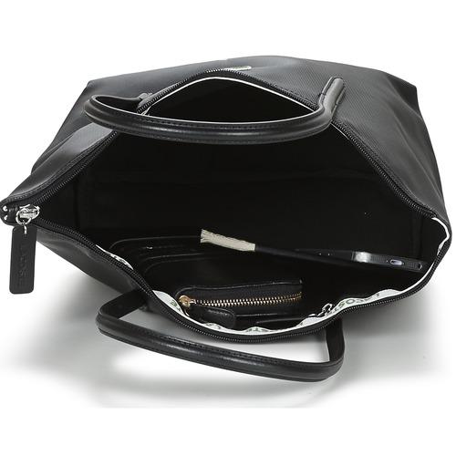 12 CabasSacs Noir Concept Femme L Lacoste Shopping W9eHI2EDY