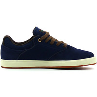 Chaussures Homme Chaussures de Skate DC Shoes Mikey Taylor Marine