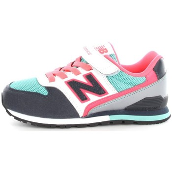 Chaussures Fille Baskets basses New Balance KV996DMY Chaussures de sport Fille Dark Navy Dark Navy