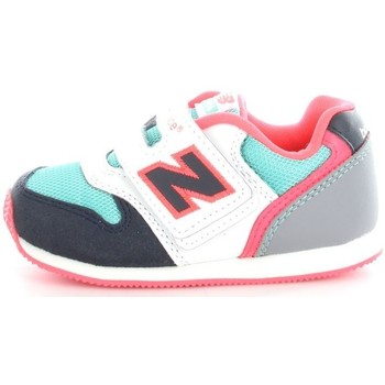 Chaussures Fille Baskets basses New Balance FS996DMI Chaussures de sport Fille Dark Navy Dark Navy