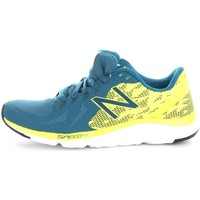 Chaussures Homme Baskets basses New Balance M790LY6 Chaussures de sport Homme Blue/Yellow Blue/Yellow