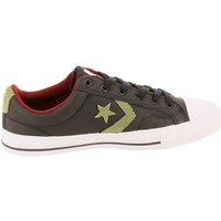 Chaussures Homme Baskets basses Converse star player ox lt h noir