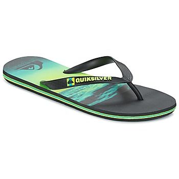 Quiksilver Homme Tongs  Molokaiholddown