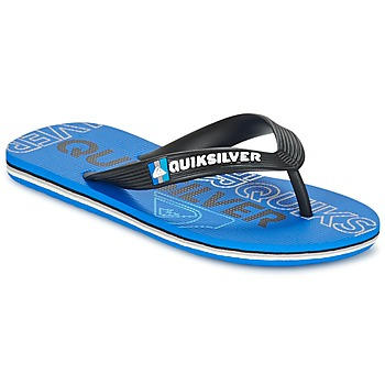 Quiksilver Enfant Tongs   Molokai...