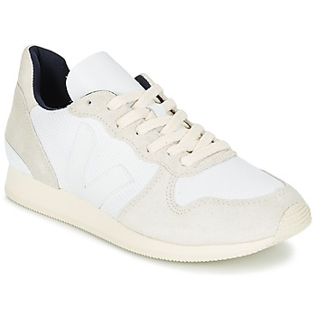 Chaussures Femme Baskets basses Veja HOLIDAY LOW TOP Blanc