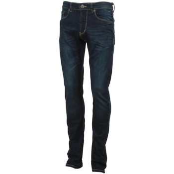 Jeans slim Biaggio Basic slim blue jeans jr