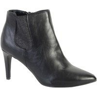 Bottines Enza Nucci Bottine  QL2611 Noir