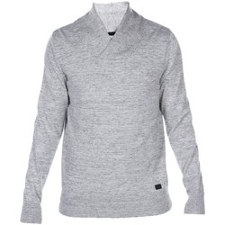 Vêtements Homme Pulls Deeluxe PULL SHALL grisclair