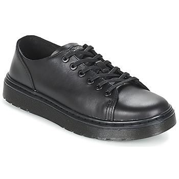 Chaussures Femme Baskets basses Dr Martens DANTE Noir