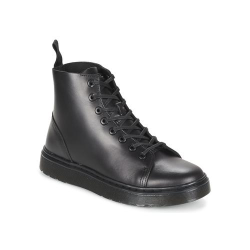 Chaussures Boots Dr Martens TALIB Noir