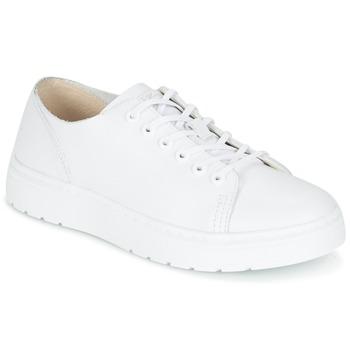 Chaussures Femme Baskets basses Dr Martens DANTE Blanc