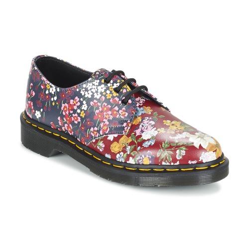 Chaussures Femme Derbies Dr Martens 1461 FC Multicolore