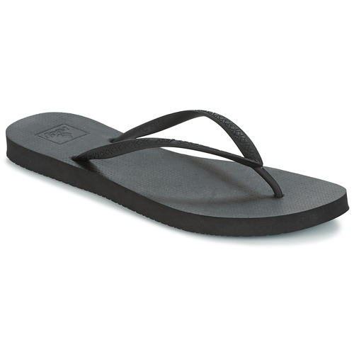 Chaussures Femme Tongs Reef REEF ESCAPE Noir