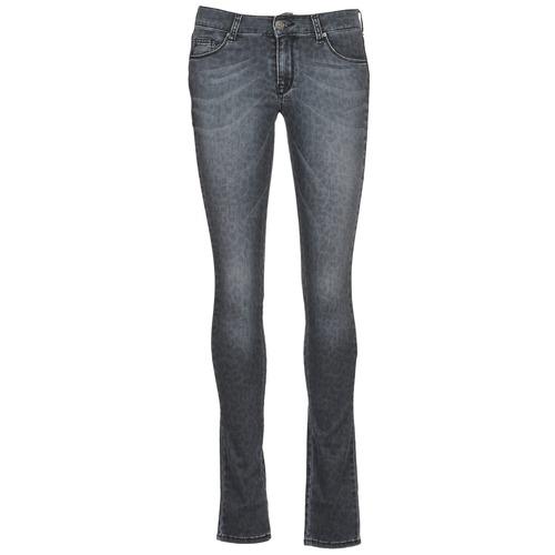 Vêtements Femme Jeans slim Cimarron LANA Gris