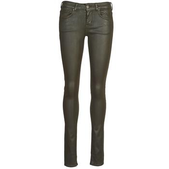 Vêtements Femme Pantalons 5 poches Cimarron ROSIE JEATHER Noir