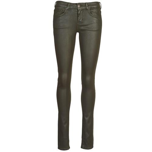 Pantalons Cimarron ROSIE JEATHER Noir 350x350