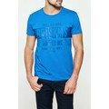 Redskins Tee Shirt  Softball 2 Bleu Homme