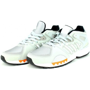 Chaussures Homme Baskets basses adidas Originals ZX 7500 Gris-Blanc