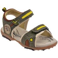 Sandales et Nu-pieds Lumberjack Enfants sans Velcro Sandales