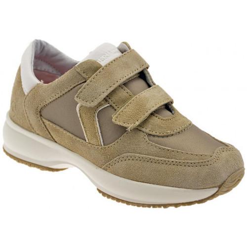 Chaussures Enfant Baskets basses Lumberjack Raul Velcro bas Sport Baskets basses