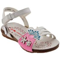 Chaussures Fille Sandales et Nu-pieds Lumberjack Fixie enfants Sandales