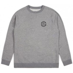 Vêtements Homme Sweats Brixton Sweat  Soto Crewneck Indian Gris Chiné Gris