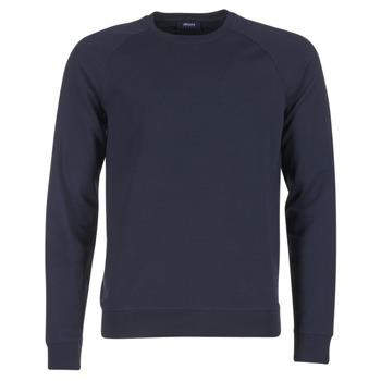 Vêtements Homme Sweats Armani jeans NOURIBIA Marine