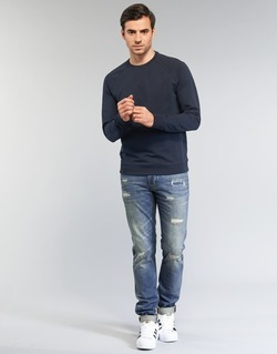 Vêtements Homme Jeans slim Armani jeans NAKAJOL Bleu