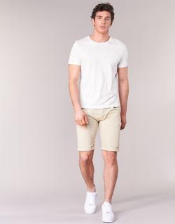 Vêtements Homme Shorts / Bermudas Armani jeans OFAGORA Beige