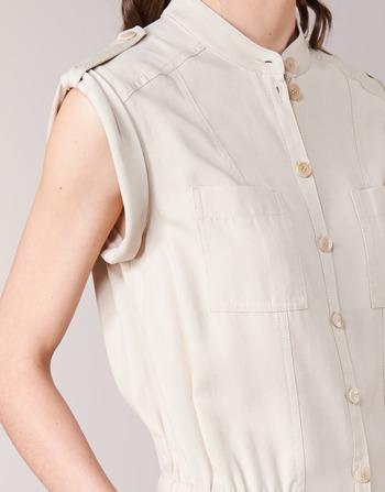 Femme Jeans CombinaisonsSalopettes Vêtements Foffia Beige Armani jqSzMpGLVU