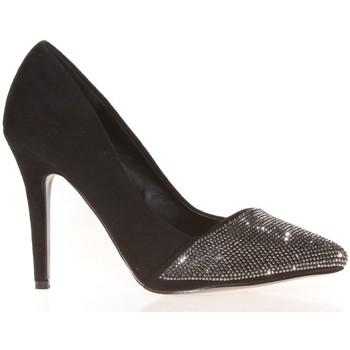 Chaussures Femme Escarpins Cassis Côte D'azur Escarpins Neptune Noir Noir
