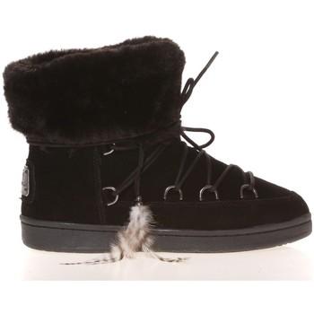 Boots Ilario Ferucci Boots Rysis Noir