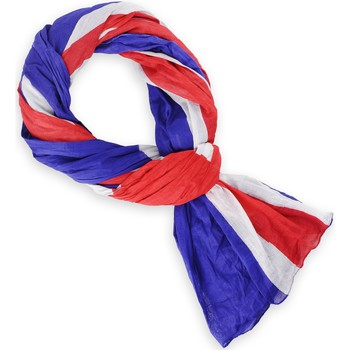 Echarpes / Etoles / Foulards Flag Chech Chèche GB Union Jack