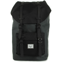 Sacs Sacs à dos Herschel Little America Mid Dark Shadow Black gris