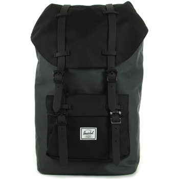 Sacs à dos Herschel Little America Mid Dark Shadow Black