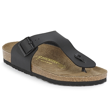 Chaussures Homme Tongs Birkenstock RAMSES Noir