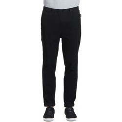 Vêtements Homme Chinos / Carrots Legends Pantalon Chino  Hermosa Noir Homme Noir