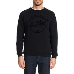 Sweats Legends Sweat Shirt  Malibu Noir Homme