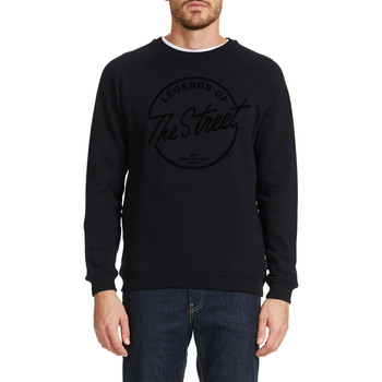 Vêtements Femme Sweats Legends Sweat Shirt  Malibu Noir Homme Noir