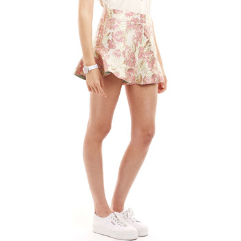 Vêtements Femme Shorts / Bermudas Endless Rose Short  Alix Rose Femme Rose