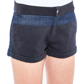 Vêtements Femme Shorts / Bermudas French Connection Short  Beaumont Marine Femme Marine