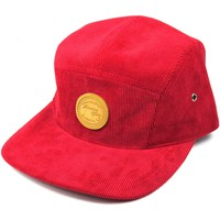 Casquettes Morning Glory Casquette 5 panel Lollipop