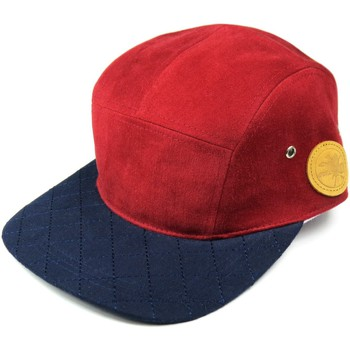 Casquettes Morning Glory Casquette 5 panel chili pepper